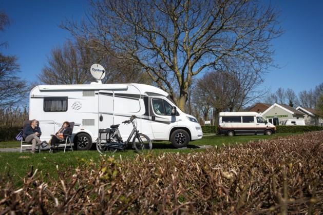 Camper-huren-nederland